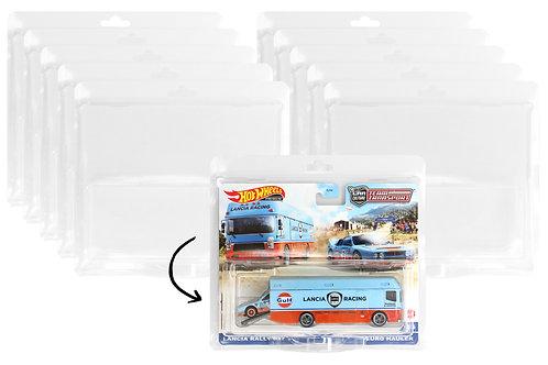 10 x Protectors - Team Transport Size