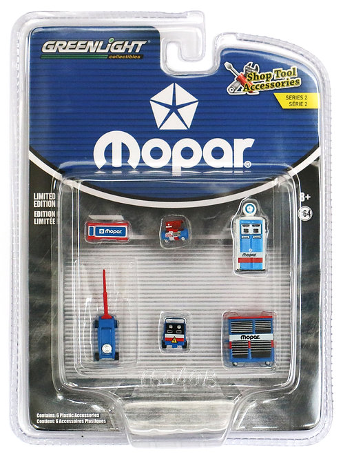 GL MOPAR Parts & Service Shop Tool Accessories Pack