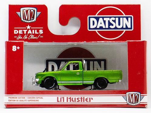 M2 1976 Datsun Truck Li'l Hustler