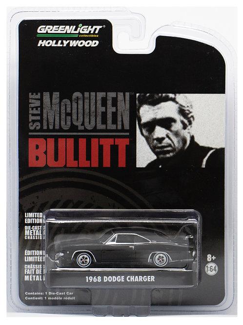 GL 1968 Dodge Charger Bullitt Movie