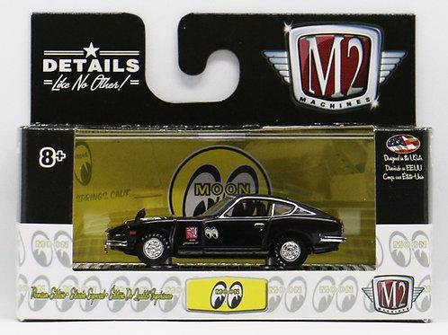 M2 1970 Nissan Fairlady Z432 Mooneyes