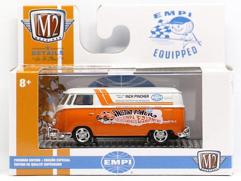 M2 1960 VW Delivery Van USA Model EMPI