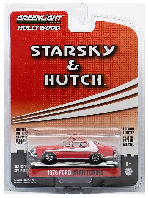 GL 1976 Ford Gran Torino Starsky & Hutch