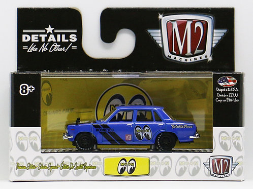 M2 1969 Datsun Bluebird 1600SSS Mooneyes