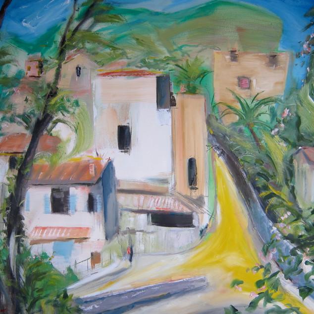 Cagnes (5 Roads)