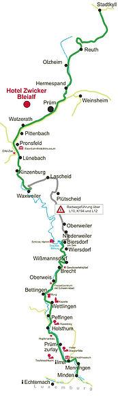 Nimstal-Radweg