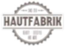 hautfabrik pruem logo