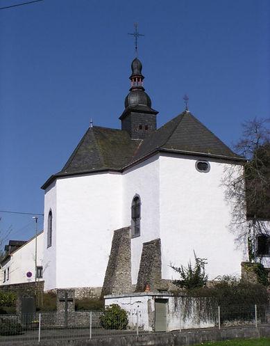 Kirche Dasburg