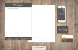 Logo · Visitenkarten · Briefbogen · Webdesign
