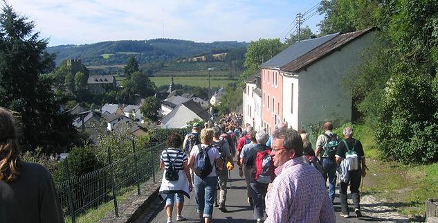 Eifelverein Dasburg Wanderung
