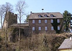 Dasburg Dorfgemeinschaftshaus