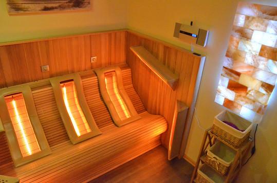IR-Lounge