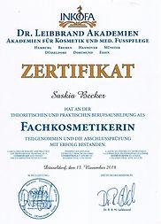seidenzart_solingen_Zertifikat_Fachkosme