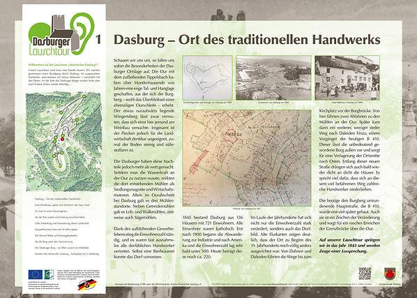 Dasburger AudioTour