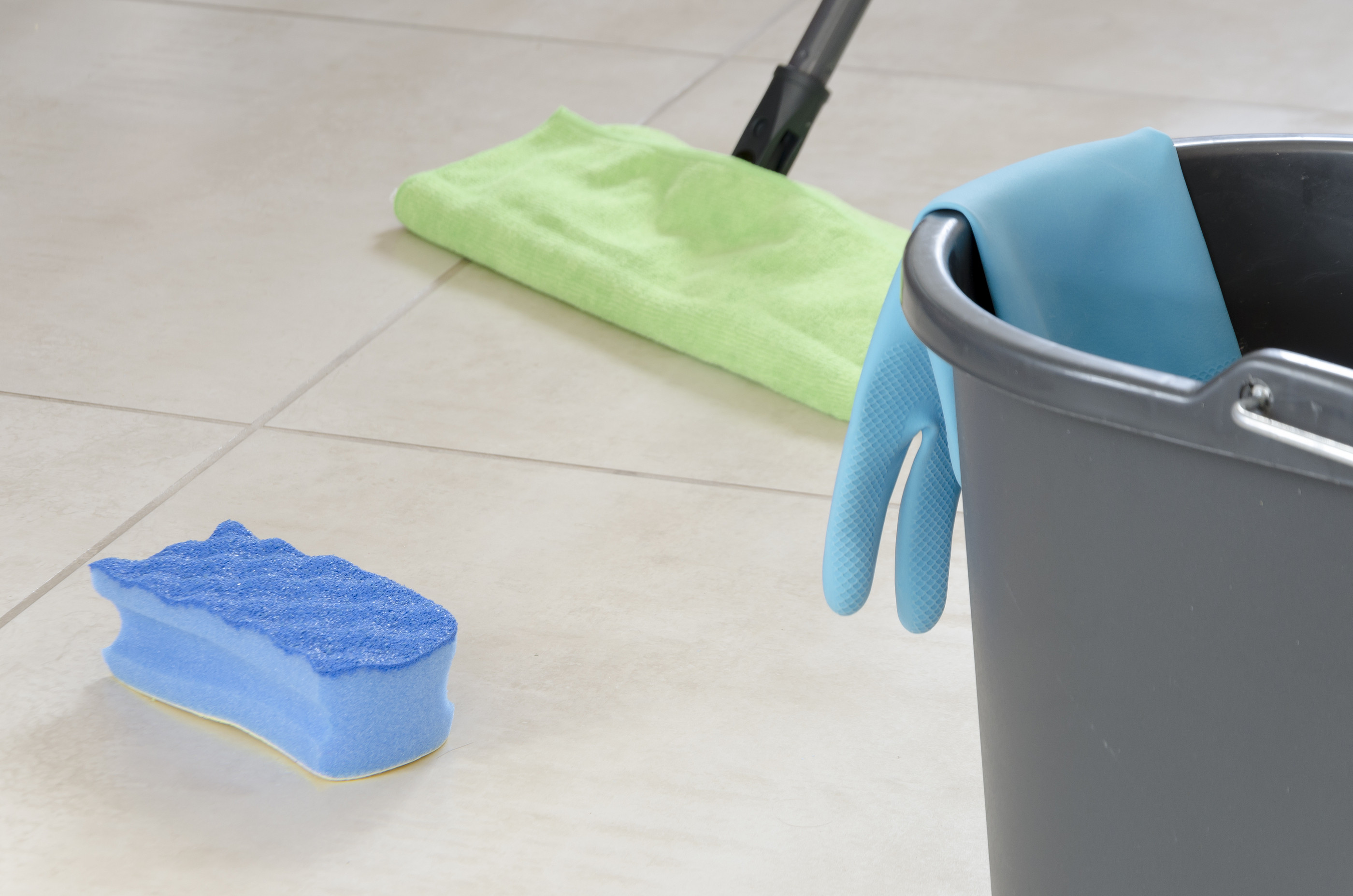 ONE-TIME BASIC HOUSE CLEANING