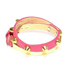 Backstage Pass Bracelet - Pink