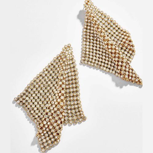 Clean Sweep Earrings