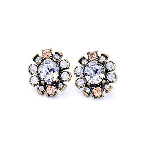 Simple Sparkle Earrings