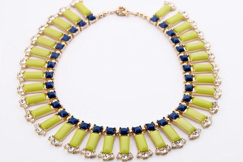 Amp up the Glam Necklace