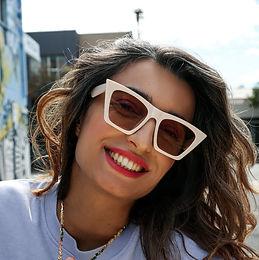 Abbey Sunglasses