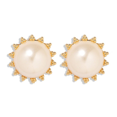 Pearl Perfection Earring