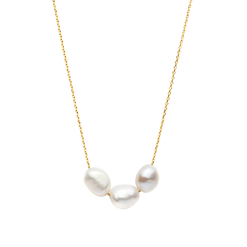 The Maid Days Necklace