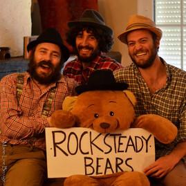 Rocksteady Bears
