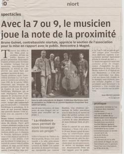 Article Presse La7ou9
