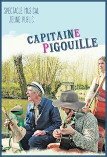 Capitaine Pigouille