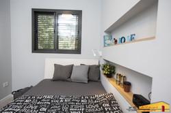 חדר ילד בן 13 דירה ברמת גן
