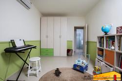 חדר ילדים לפני ואחרי