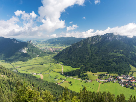 Oberammergau - The Event of the Decade