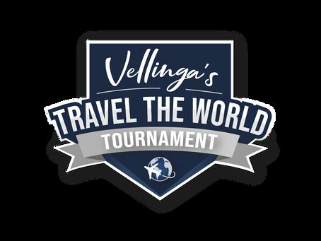 Vellinga's Travel The World Tournament