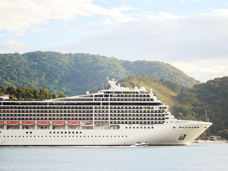 Top 4 Things to Expect On Your Next Cruise