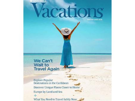 Vacations Magazine | Winter 2020-2021