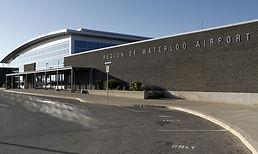 kitchener waterloo airport