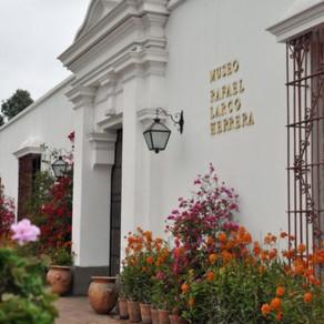 LARCO HERRERA MUSEUM