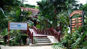 'Syurga' pemerhati burung liar' – Utusan Malaysia