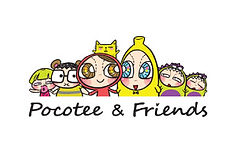 Pocotee & Friends