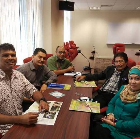 ECOMY & Tourism Malaysia