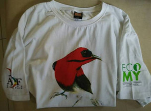 "Introducing the ""BIRDS OF MALAYSIA"" series"