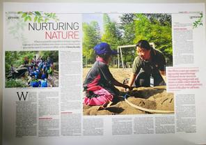 Nurturing Nature - NST
