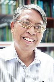 Emeritus Professor Dato' Dr Abdul Latiff Mohamad (Advisor)