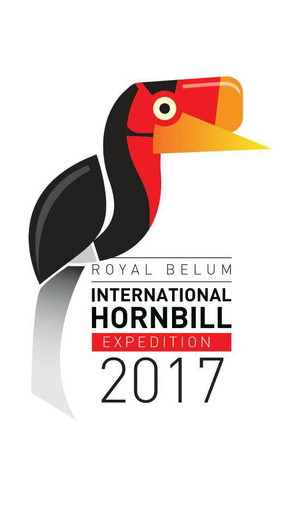 Royal Belum International Hornbill Expedition 2017 has just concluded