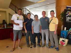 Royal Belum International Hornbill Expedition 2017