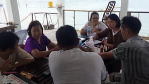 Pangkor Nature Guides Mentorship Programme