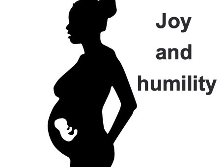 Joy and Humility