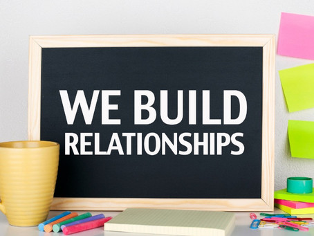 Relationships in the Faith