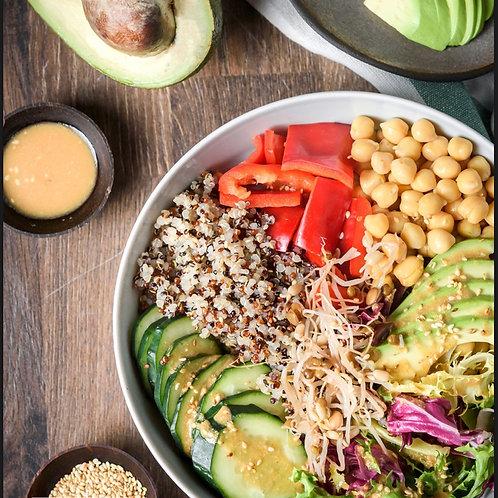 Indulge - The Healthy Recipe Book Vegan Edition