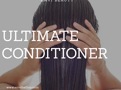 Ultimate Conditioner